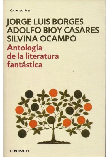 Antología de literatura fantástica
