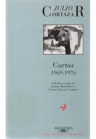 Cartas 4. 1969-1976