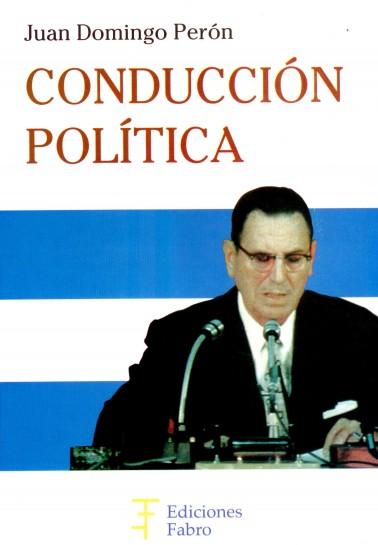 Conducción política (Fabro)
