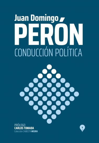 Conducción política