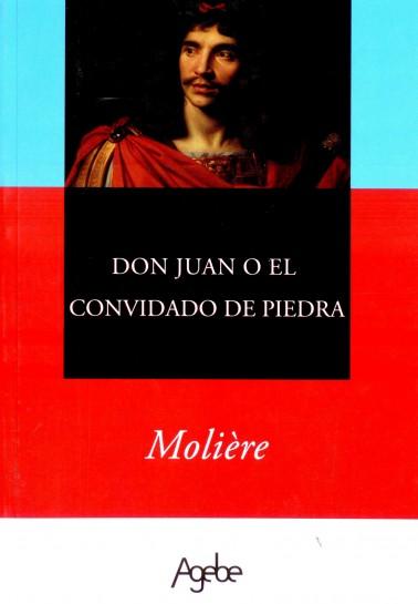 Don Juan o el convidado de piedra