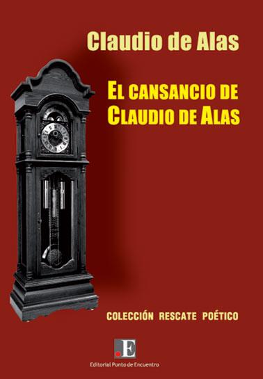 El cansancio de Claudio de Alas