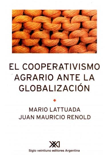 El cooperativismo agrario ante la globalización