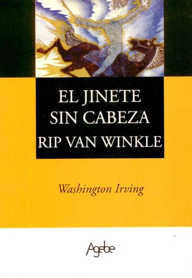 El jinete sin cabeza - Rip Van Winkle