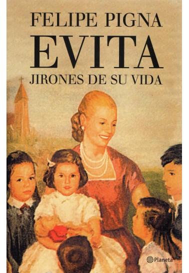 Evita. Jirones de mi vida