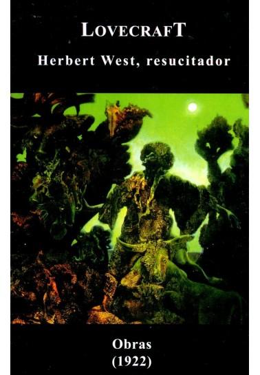 Herbert West, resucitador