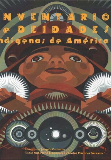 Inventario de deidades indígenas de América