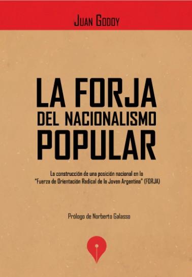 La FORJA del Nacionalismo Popular