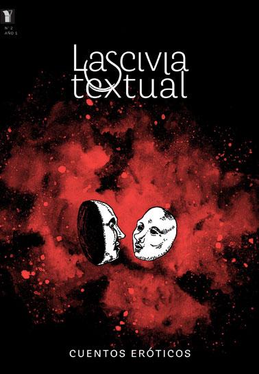 Lascivia textual - Cuentos eróticos