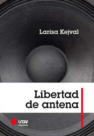 Libertad de antena