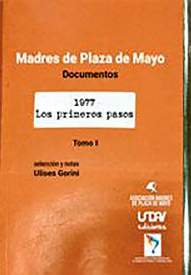 Madres de Plaza de Mayo Documentos