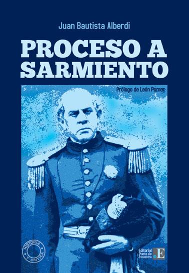Proceso a Sarmiento