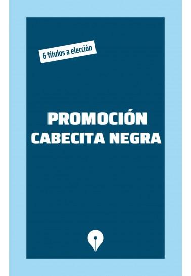 Promoción Cabecita Negra, 6 títulos a elección
