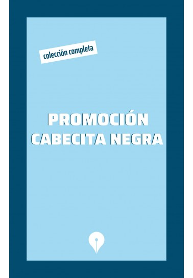 Promoción Cabecita Negra, colección completa
