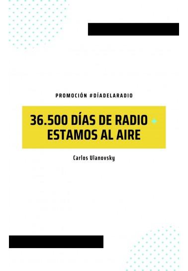 Promoción Día De La Radio