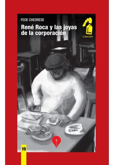 René Roca y las joyas de la corporación