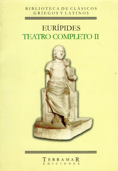 Teatro completo II