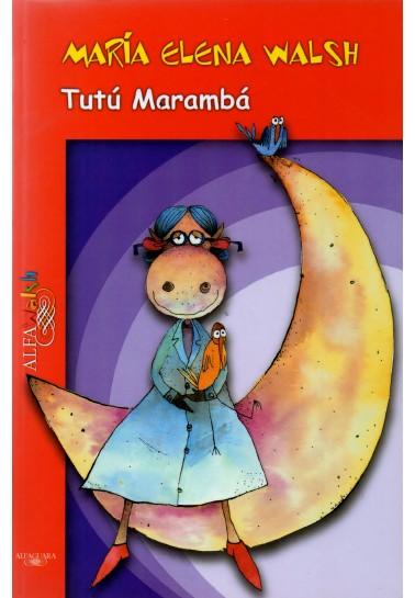 Tutú Marambá