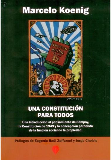 Una Constitución para todos