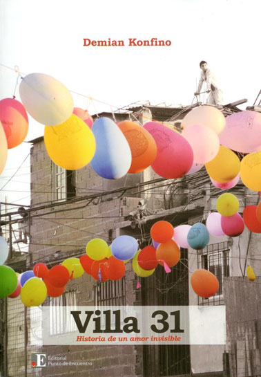 Villa 31 - Historia de un amor invisible